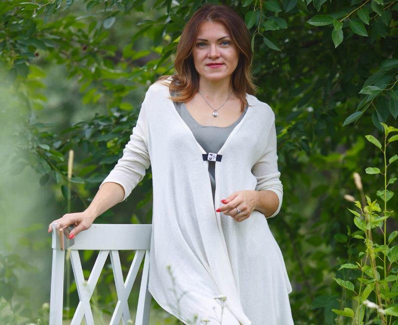 Ирина Гусарова - Психолог