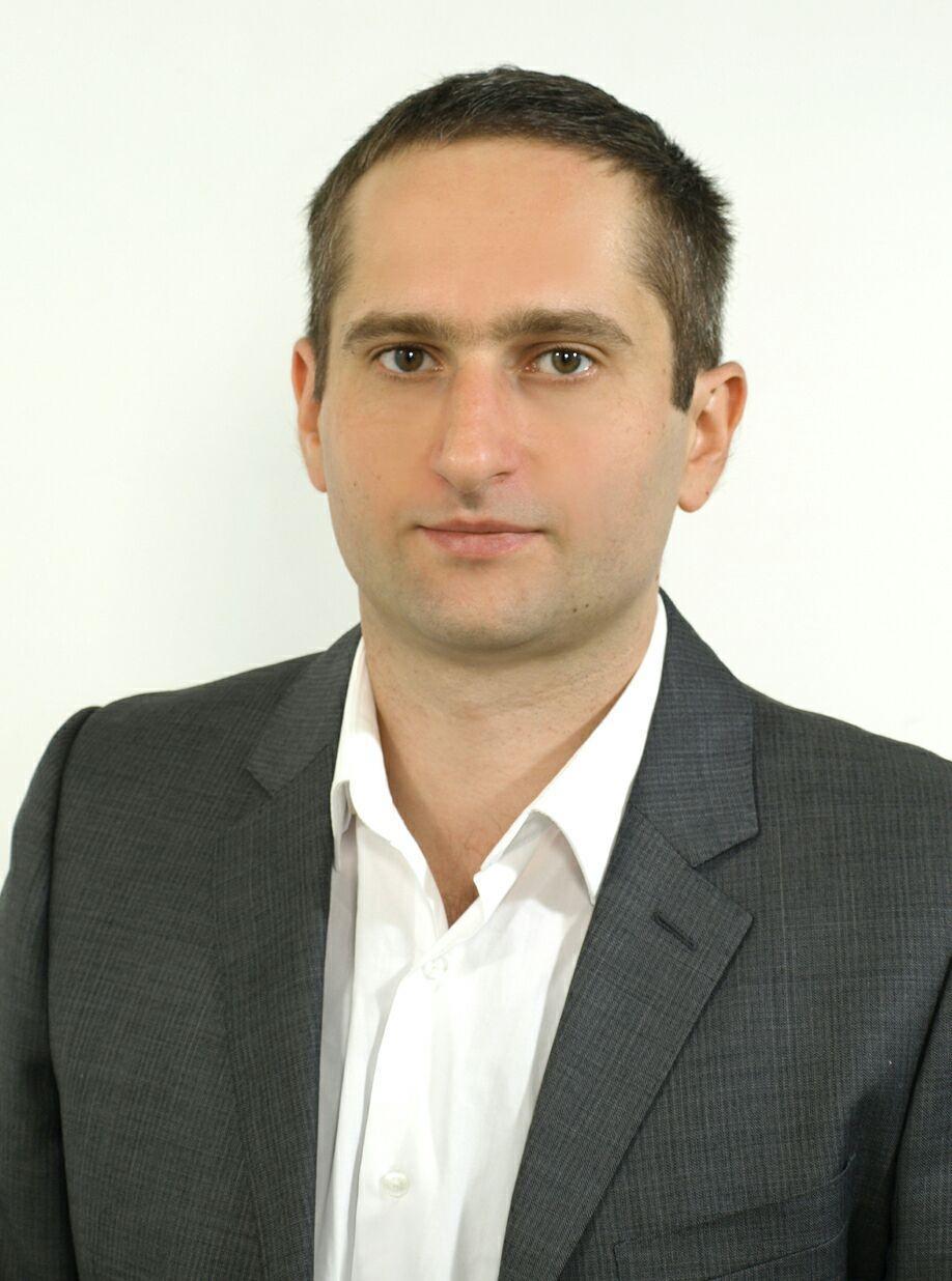 Григорий Фрасов